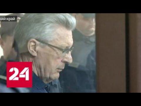 Чету Денисовых осудили за взяточничество