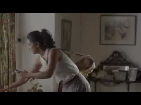 Google's ad about Mother-Daughter relation
