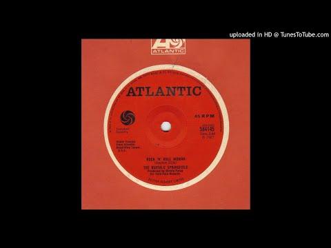 Buffalo Springfield - Rock 'n' Roll Woman mp3