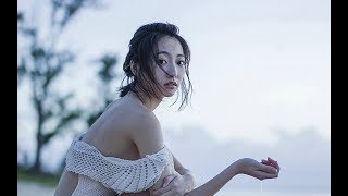 1997年7月27日,武田出生於福島縣磐城市。 2013年12月,16歲的武田玲奈參加Ameba candy舉辦的「尋找下一個舟山久美子」模特選拔活動,並取得大獎.
