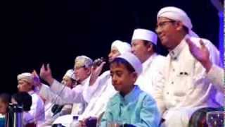 vuclip Habib Syeich di Pon Pes Dalwa (Part 2), Kualitas Terbaik Full HD