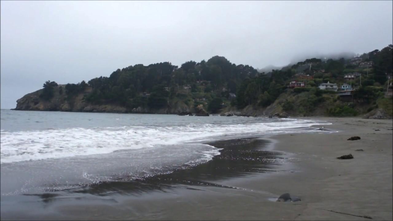 Muir Beach California