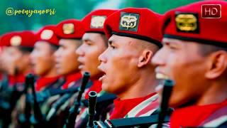 Gambar cover Lagu Militer yang Menakutkan Musuh