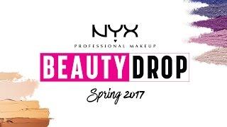 BEAUTY DROP - Spring 2017