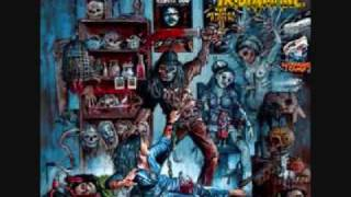Frightmare - They Were Warned