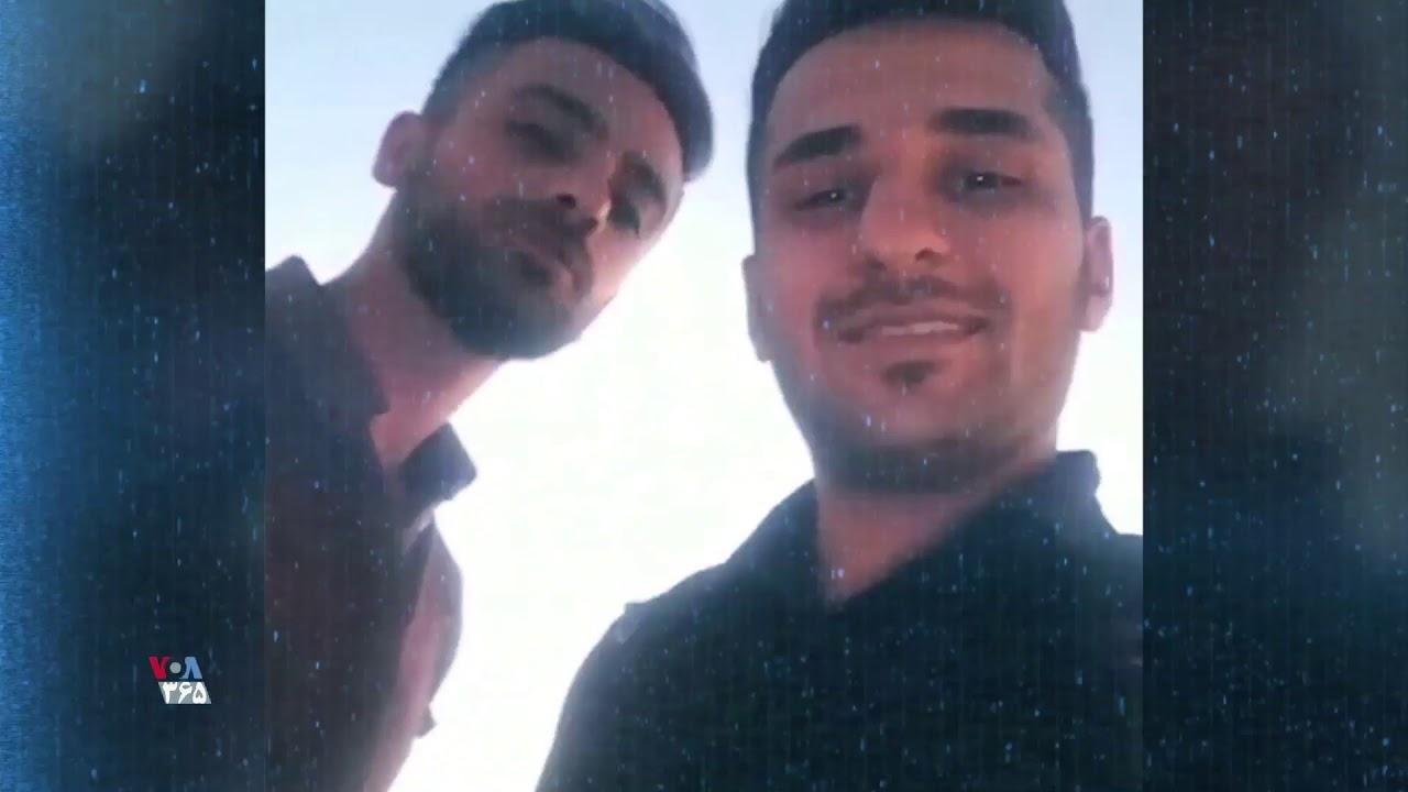 تبلت - مستند فریاد دادخواهی بهبهان ، از فرزاد تا برادرانی که کنارش کشته شدند