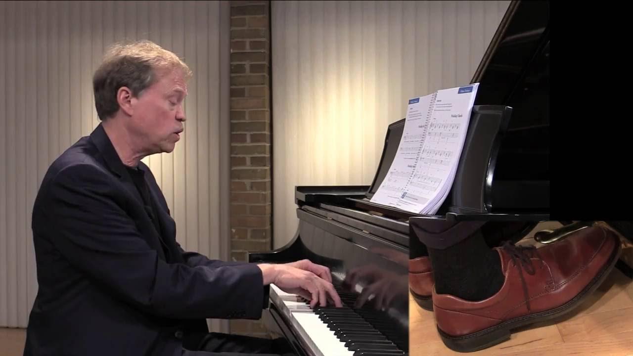 unit 2 3 minute technique adult piano adventures book 2 youtube