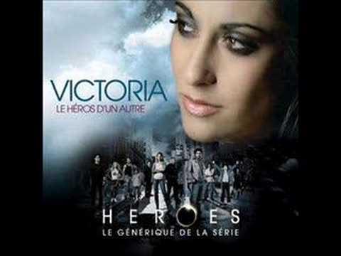 Victoria Petrosillo- Le héros d'un autre (instrumental)