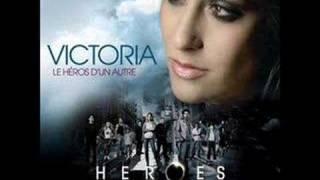 Victoria Petrosillo- Le héros d