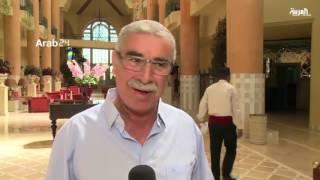 تونس تحتضن سياح الجزائر