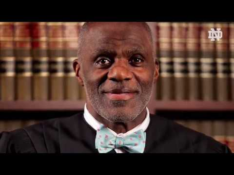 Alan Page - 2016 Moose Krause Distinguished Service Award Winner