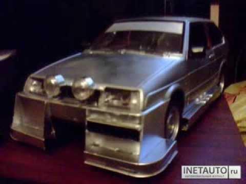 Тюнинг авто. Как сделать тюнинг машины?