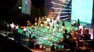 Boyzone - Can't Stop Thinking About You (Live)