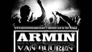 Armin van Buuren - A State of Trance Episode 557