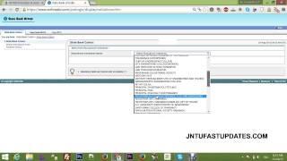JNTUK Step by Step Procedure for Applying Online-OD (Original Degree) in V Convocation