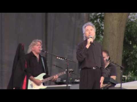 Gary Puckett (LIVE)--Over You--2016 Indiana State Fair