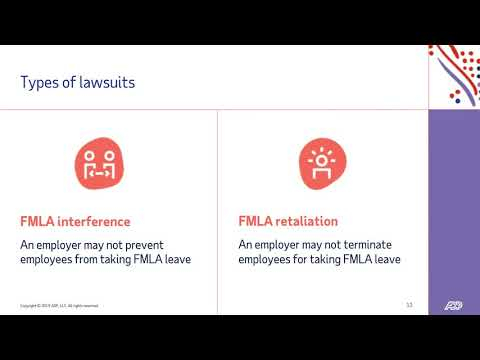 Workplace Spotlight: FMLA and Absence Management – Lessons Learned