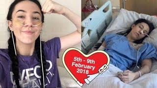 ♡ Feeding Tube Awareness Week Video! (5th - 9th February 2018) | Amy Lee Fisher ♡