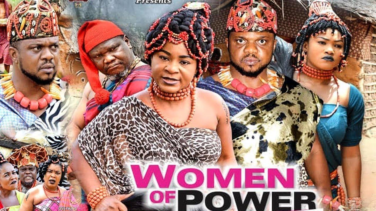 Download WOMEN OF POWER SEASON 3 New Movie 2019 Latest Nigerian Nollywood Movie