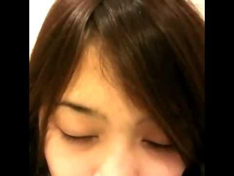 Video Instagram Sendy JKT48 ~ Good Night