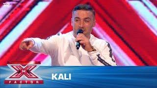Kali synger egen sang (5 Chair Challenge)   X Factor 2020   TV 2