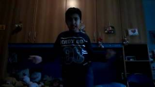 Michael partiti adesso(official video)