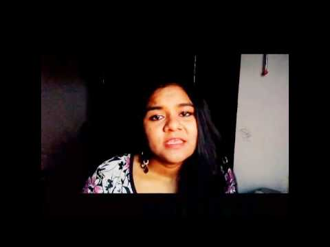 Zehnaseeb( Hansee to phasee) cover by Swati #Shekhar Ravjiani #Chinmayi