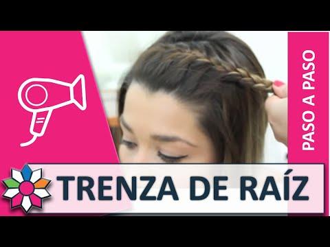 TRENZA DE RAZ YouTube
