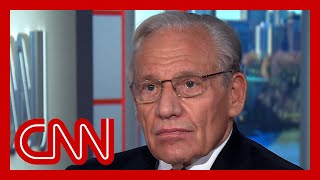 Bob Woodward on Milley's call to China: His whole point is that miscommunication is the seed of war