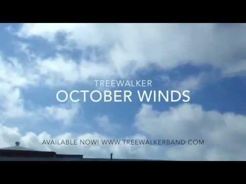 October Winds Sky