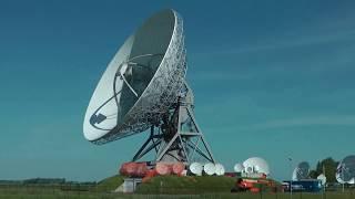 Inmarsat Land - Earth Station - Burum (NL)  2018