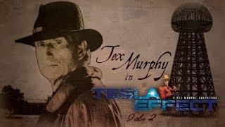 Tesla Effect: A Tex Murphy Adventure (Gamer) PC Gameplay FullHD 1080p