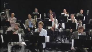 Dave Matthews Manhttan Jazz Orchestra play his arrangement of this ...