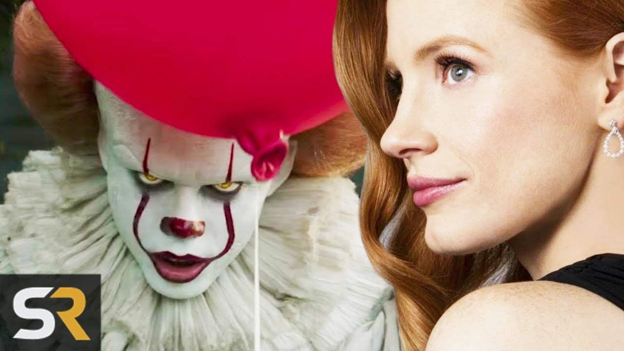 5 Dark Secrets About IT Chapter 2