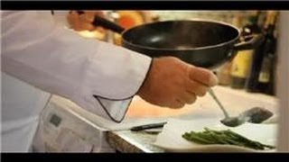Asparagus Recipes : How To Make Steamed Asparagus