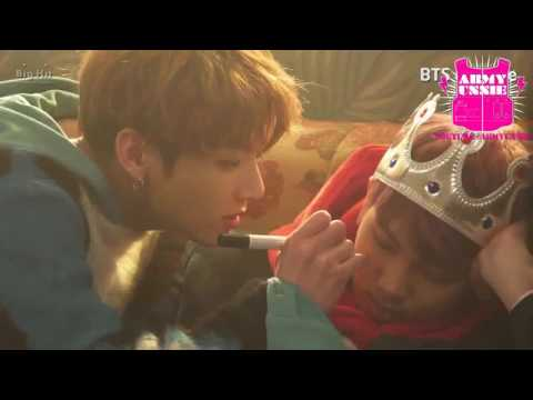 ENG Episode BTS 'Spring Day' MV Shooting Sketch
