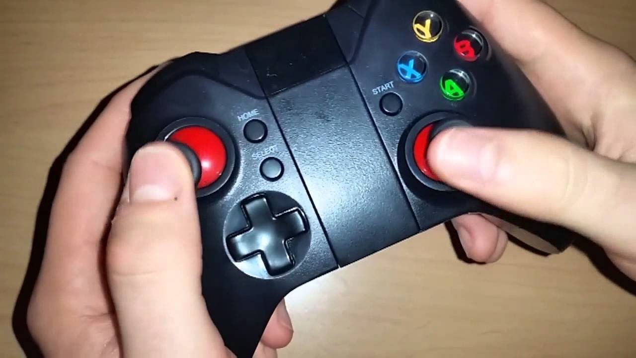 Ipega Pg 9037 Wireless Bluetooth Controller Android Review Youtube Mobile Gaming 30 For And Ios 9021 Black