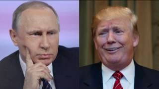 ТОП врагов России  кто займет место США? – Гражданская оборона, 17 01 2017