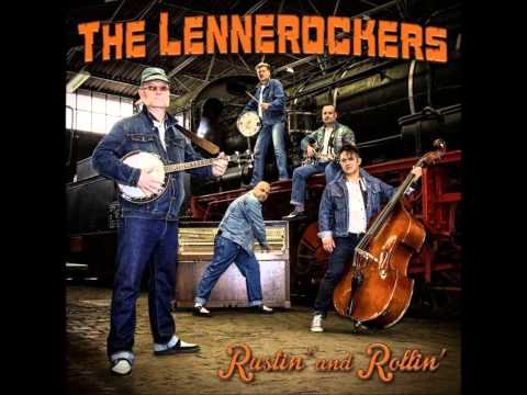 The Lennerockers Crazy fuckin' rocker