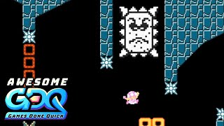 Super Mario Maker 2 by Various Runners in 1:15:00 - AGDQ2020