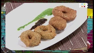 Moong Dal Aur Til Ke Vade | Turban Tadka | Chef Harpal Singh | FoodFood