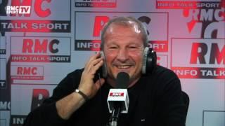 Coach Courbis prêt à venir à Toulouse ?