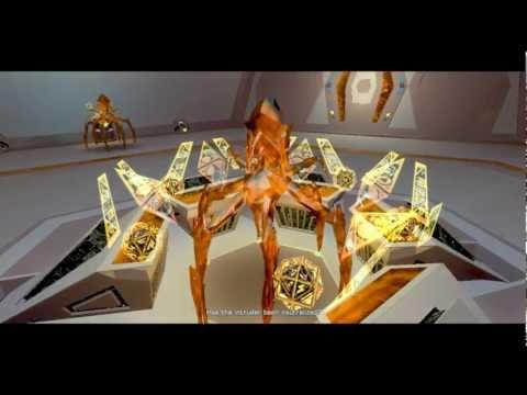 Star Trek Online - The Tholian Plan