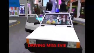 Driving Miss Evie