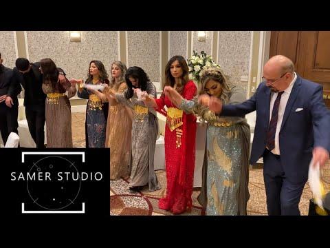 Kurdish wedding in Dallas Texas 01-03-2021