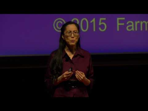The Power of Plant-Based Eating | Dr. Joanne Kong | TEDxWilliam&Mary