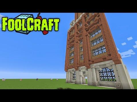 FoolCraft Modded Minecraft :: Bdubs Building Company! 13
