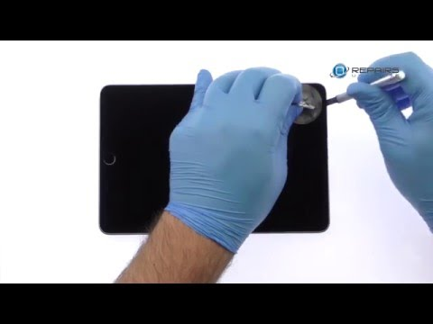 IPad Mini 4 Take Apart Repair Guide - RepairsUniverse