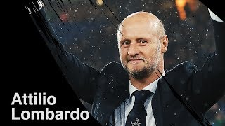Attilio Lombardo | Interview