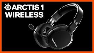 Arctis 1 Wireless Headset - GAME EVERYWHERE